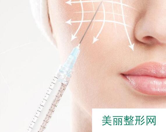 北京注射玻尿酸一针费用要多少