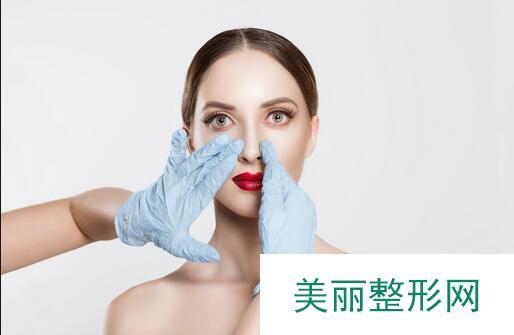 北京隆鼻手术要多少钱?来看看都有那些影响因素~
