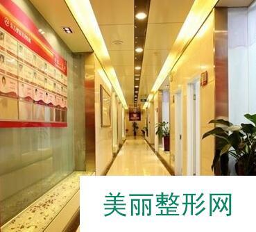 郑州上城整形美容医院价格表2018一览全新