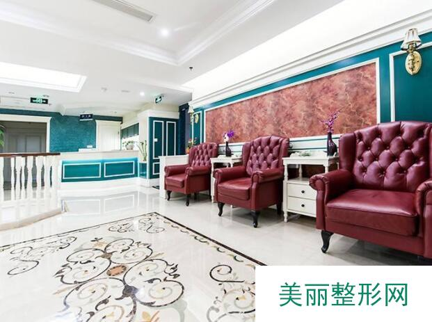 重庆美禅整形医院