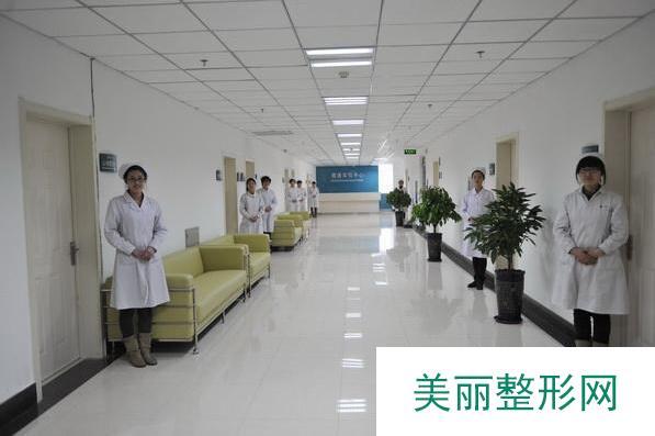葫芦岛市中心医院烧伤整形科价格表|2018火热一览