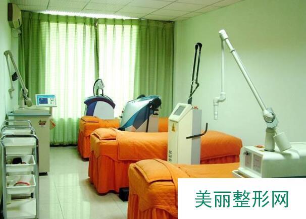 威海美神整形医院项目价格表崭新曝光一览