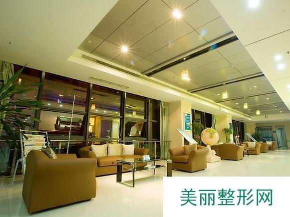 重庆曙光整形医院价格表全新完整曝光一览