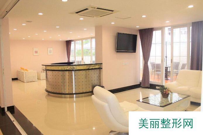 广州名韩整形医院价目表收费完整曝光一览