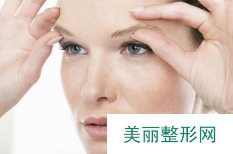 上海假体丰眉弓价格 一般要多少钱?
