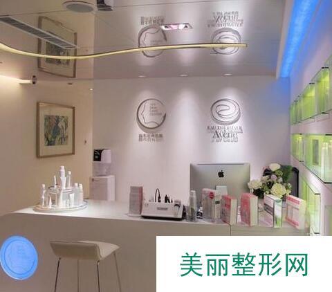 杭州颜术西城医疗整形价格表2018公布出炉