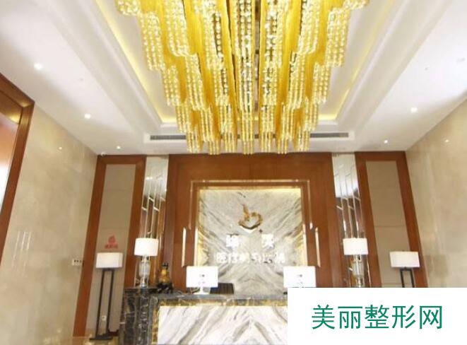杭州甄美医疗美容医院2018年价格表详细一览