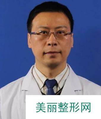石家庄省人民医院整形美容科专家团队大全+大腿吸脂前后对比图~