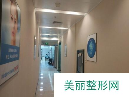 深圳名丽医疗美容医院有资质吗?医院资质、技术点评、坐诊医生