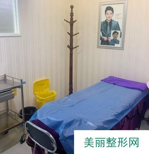 惠州市鹏爱医疗美容医院医疗力量