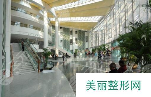 柳州人民医院整形外科介绍