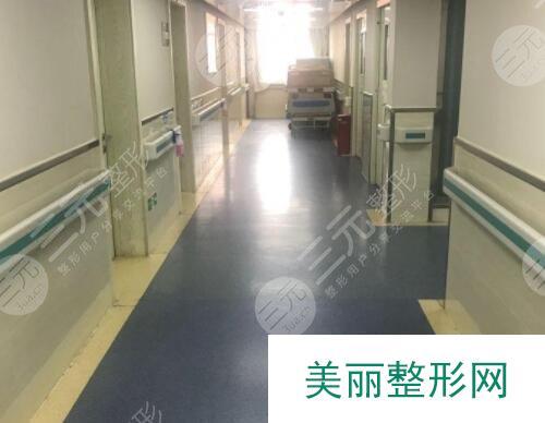 北京丰台右安门医院