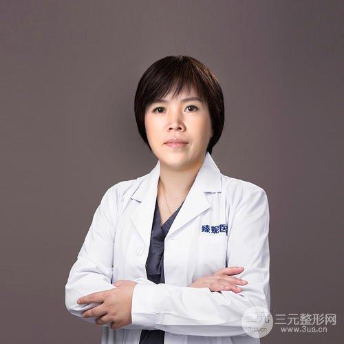 上海臻妮医美收费标准更新公布,附医疗团队&假体隆胸案例分享~
