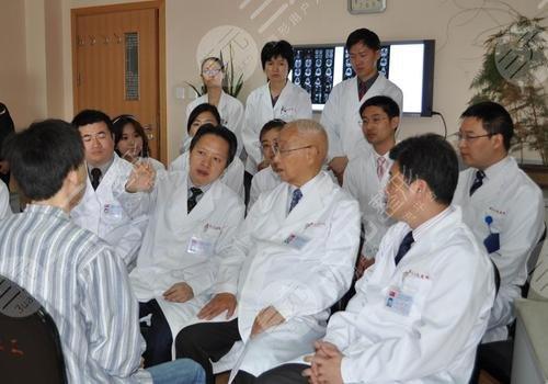 上海九院整形医生怎么样