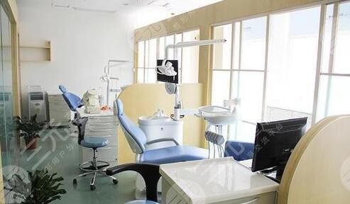 长沙市口腔医院环境