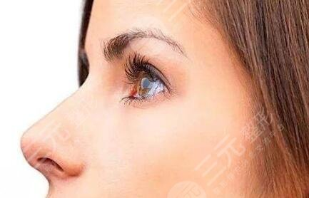 影响垫鼻头手术价格的几大原因