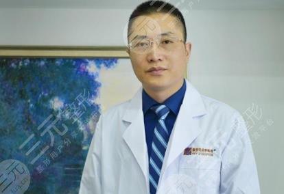 王先成医生