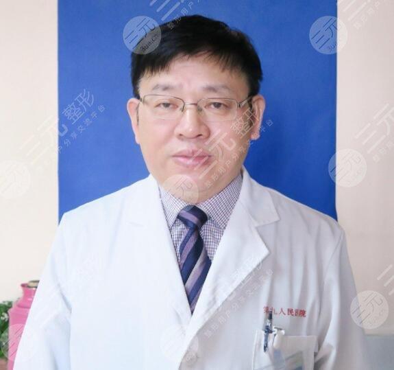 戴传昌医生