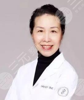 陈莉丽医生