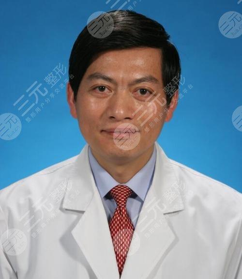 李圣利医生