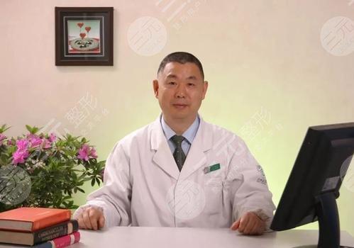 临海台州医院美容科医生