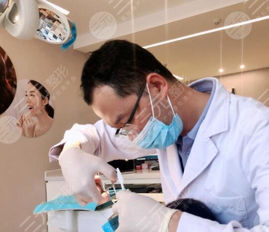 长春口腔医院牙齿矫正中