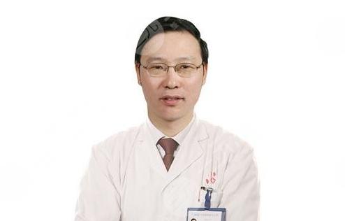 杨明勇医生
