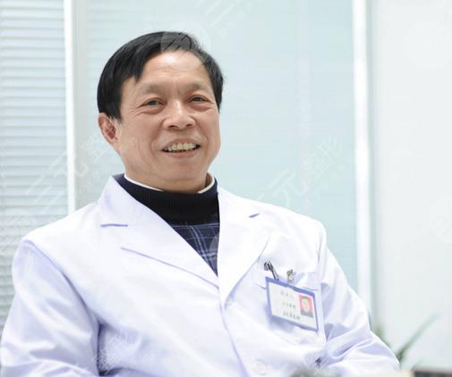 杨定文医生