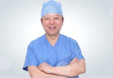 刘成胜医生