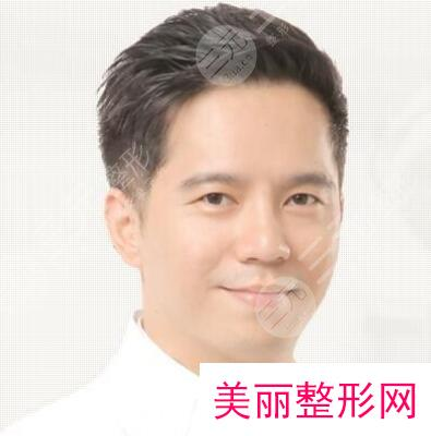 吴捷能医生