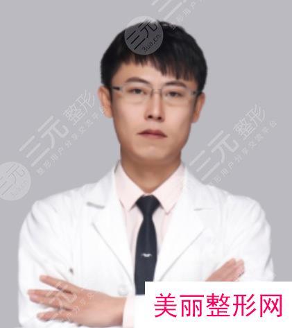 上海瑞丽诗植发医院医生简介
